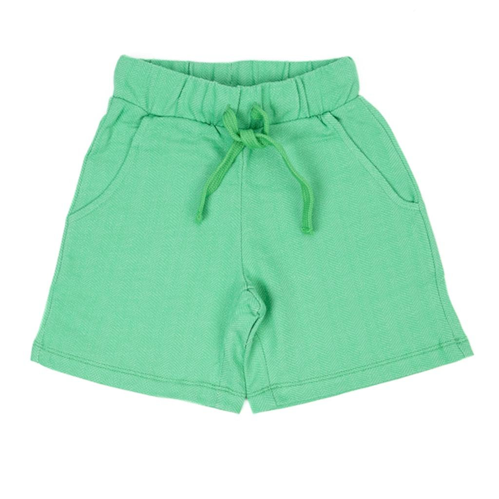 Lily-Balou - Levi Shorts  - poison-green