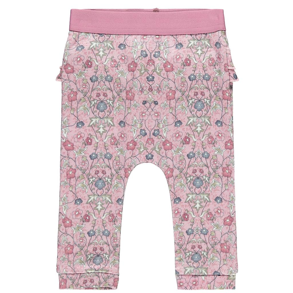 NAME IT BABY - NBFFRANCINE PANT - Pink Nectar