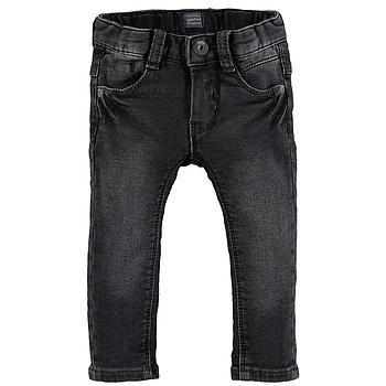 Babyface - boys jogg jeans - dark grey denim - BBE20307273