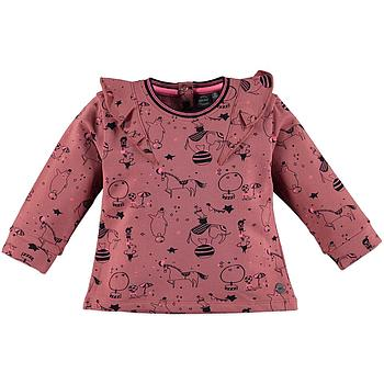 Babyface - girls sweatshirt - dusty rose - BBE20308472
