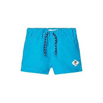 NAME IT MINI - NMMZAMDER SHORTS - Hawaiian Ocean